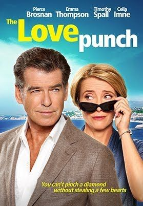 The love punch soundtrack