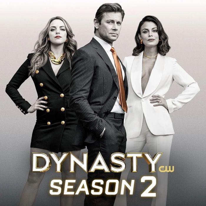 Dynastia Sezon 3