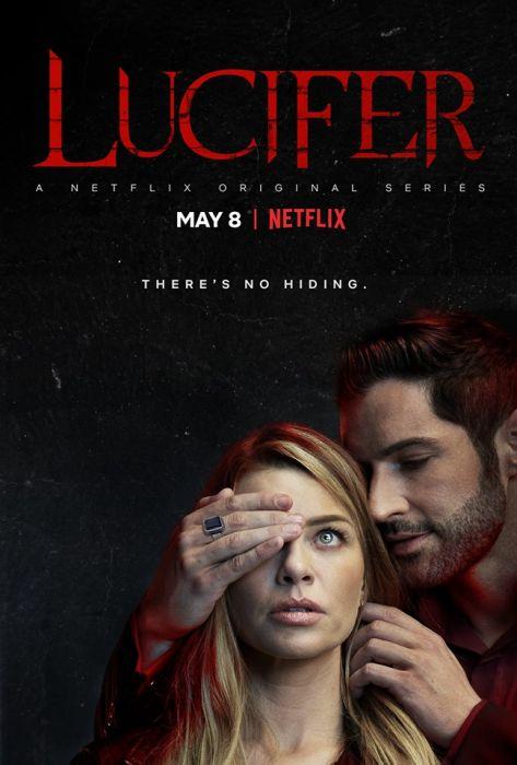 Lucyfer Sezon 4