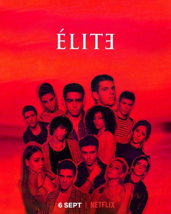 Szkoła dla elity (sezon 2) - soundtrack, muzyka z serialu na Tekstowo.pl