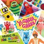 Soundtrack Yo Gabba Gabba Music Is Awesome Volume 2