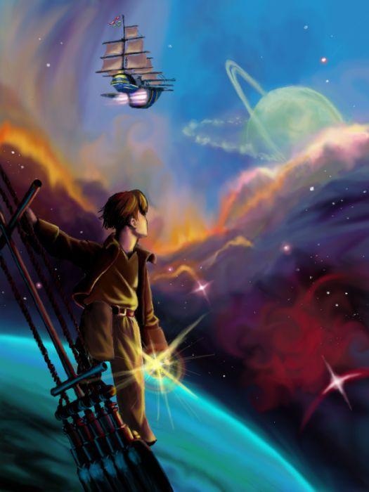 Treasure Planet Soundtrack
