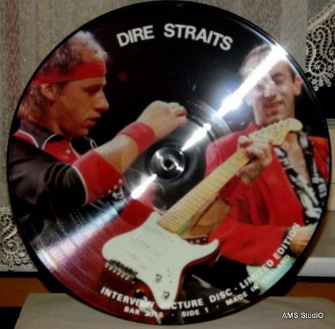 Dire Straits Zdjęcia Dyskografia Muzyka Na Tekstowo Pl