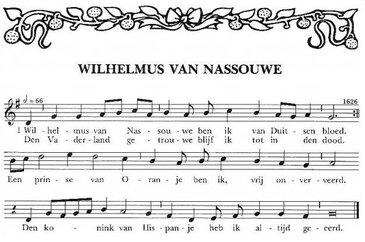 Hymne Niederlande