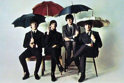 The Beatles Zdjecia Dyskografia Muzyka Na Tekstowo Pl